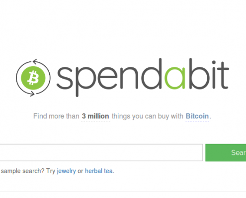 Spendabit - Find more than 3 million things you can buy with Bitcoin.