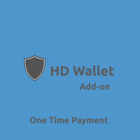 HD Wallet Add-on Perpetual