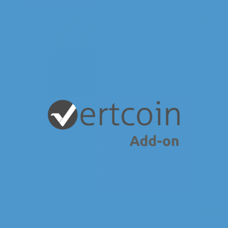 Vertcoin Add-on