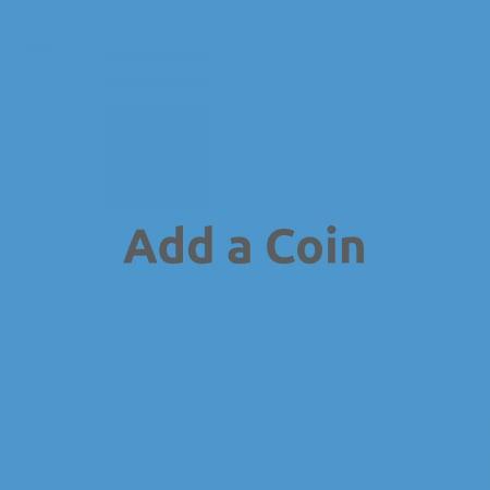 Add a Coin